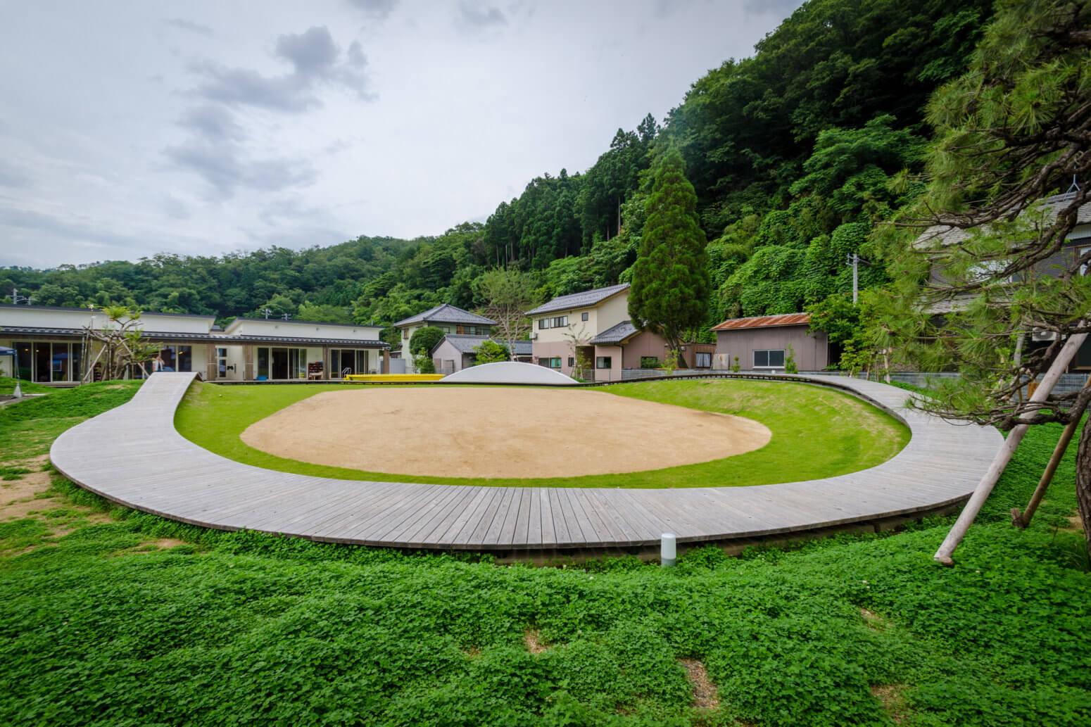 Yamanami Nursery School