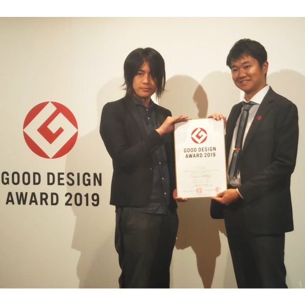 """Duo Hills Minami-Machida THE GARDEN"" received GOOD DESIGN AWARD 2019"