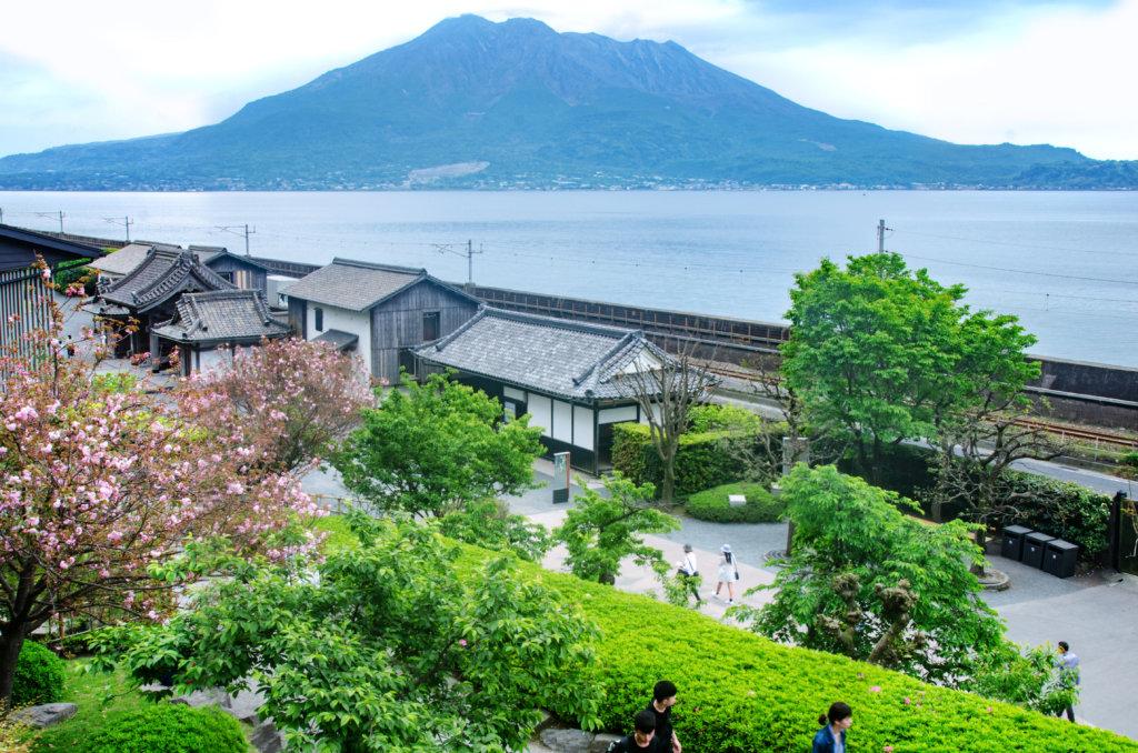仙巌園 尚古集成館のサインデザインが、第52回SDA賞にて入選100点および九州地区賞5点に選ばれました。